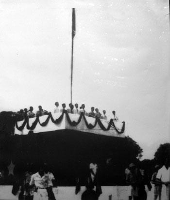 Bản Tuyên ngôn Độc lập – khẳng định quyền tự do, bình đẳng của dân tộc