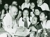Kế hoạch cuộc thi tuổi trẻ học tập và làm theo tấm gương đạo đức Hồ Chí Minh