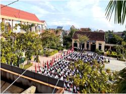 Tuần lễ học tập suốt đời năm 2020 – Trường THCS Quảng Văn